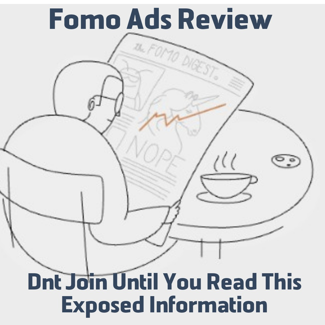 Fomo ads review