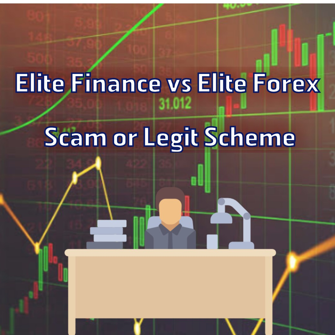 Forex scam review