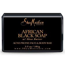 African Black soap review benefits dangers