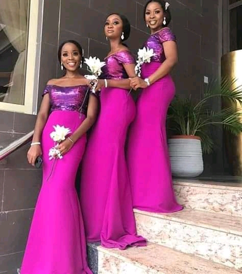 Best Nigerian Ashiobe Dress For Wedding Ceremony